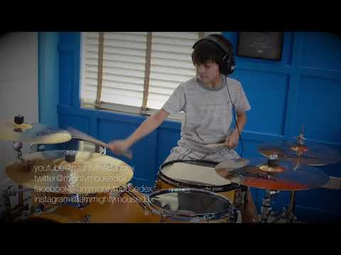 Charlie Puth - How Long Drum Cover
