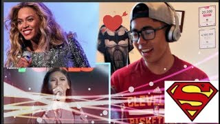 ASAP Sarah Geronimo (Freedom) REACTION!!! (BEYONCE IS QUEEN B, SARAH IS QUEEN S) #popstar4life