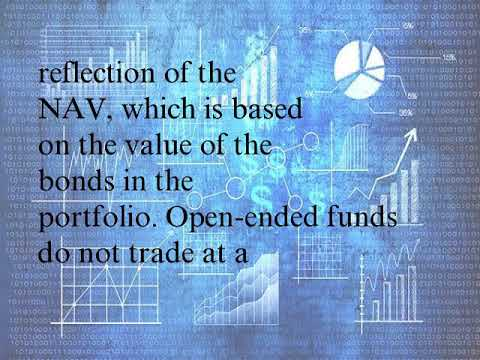 Pros & Cons Of Bond Funds Vs. Bond ETFs