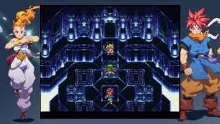Chrono Trigger [Part 32] - Queen Zeal Attacks, Black Omen [2/2]