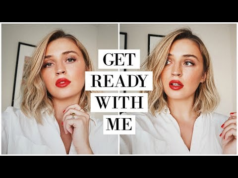 Get Ready With Me + Day With The FAM 💕   allanaramaa