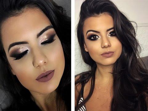 Maquiagem passo a passo dicas