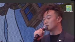 《四季》陳奕迅 Eason Chan丨叱咤樂壇至尊歌曲大獎丨2016年度叱咤樂壇流行榜頒獎典禮