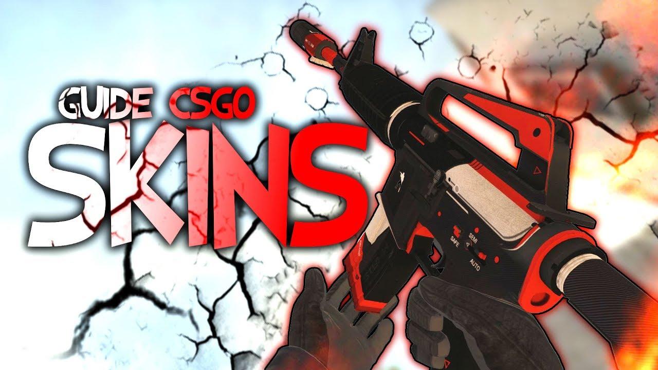 Cs Go Skins Liste