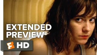 10 Cloverfield Lane - Extended Preview (2016) - Mary Elizabeth Winstead Movie