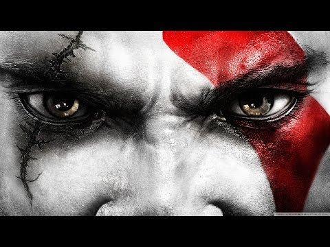God of War 3 Remastered All Cutscenes (Game Movie) Full Story 1080p 60FPS