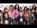 'Octo-Mom' Nadya Suleman Shares Rare Photo Of 8 Kids Looking SO Grown Up On Instagram — See Pic