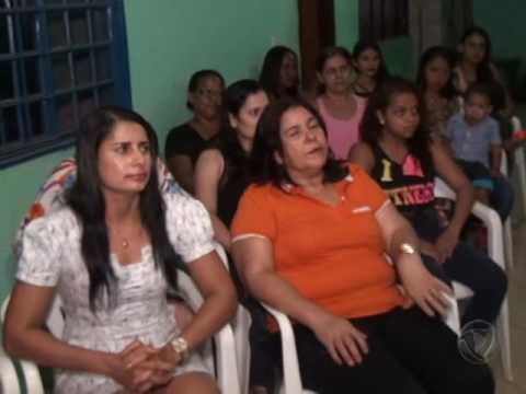 Secretária de Ação Social finaliza novo curso de capacitação em Confresa