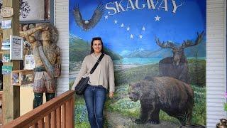 🔴Золотая Лихорадка: Скагуэй, Аляска. ИННА ГОНКА, E156