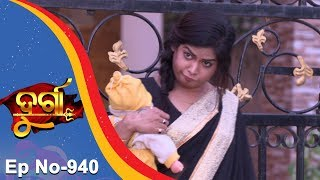 Durga | Full Ep 940 13th Dec 2017 | Odia Serial - TarangTV
