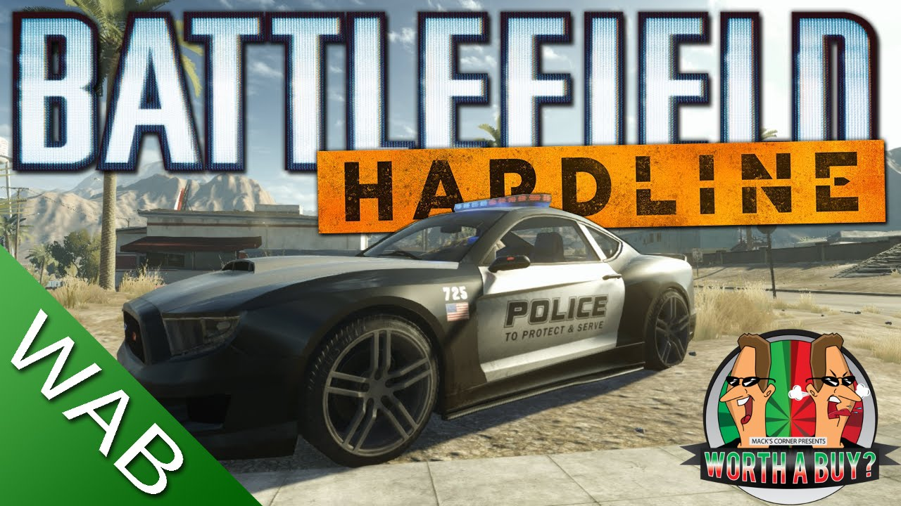 Battlefield Hardline Campaign - Miami Police Department (Part 1 .