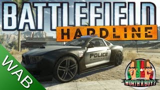 Battlefield Hardline Review - Worth a Buy?