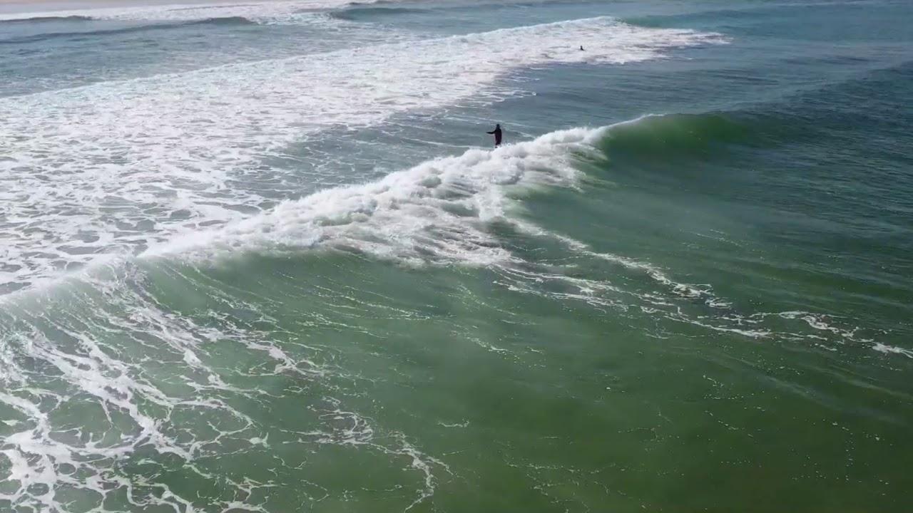 Session Surf Lespecier #Mimizan