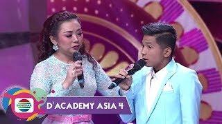 Download lagu CERDAS Sekali Diajari Jirayut Thailand Langsung Bisa Ngawih Sunda dan Nembang Jawa DA Asia 4 MP3