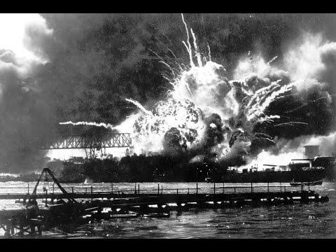 Pearl Harbor: History&Myths
