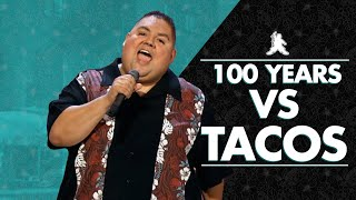 100 Years vs 100 Tacos | Gabriel Iglesias