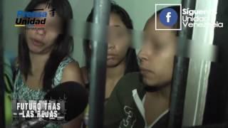 Erradas políticas del servicio penitenciario recrudecen condiciones en reclusorios femeninos