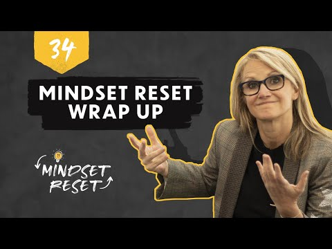 #mindsetreset-day-34:-it's-over,-what's-next?-|-mel-robbins