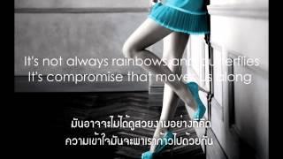 Maoon 5 - She will be loved (lyrics) แปลไทย Video