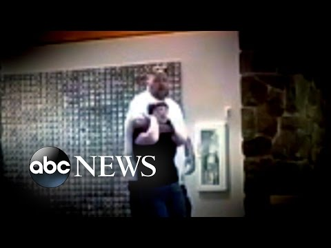 Oregon Museum Hostage Situation [CAUGHT ON TAPE]