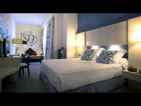 Hotels Vacation in Madrid Spain