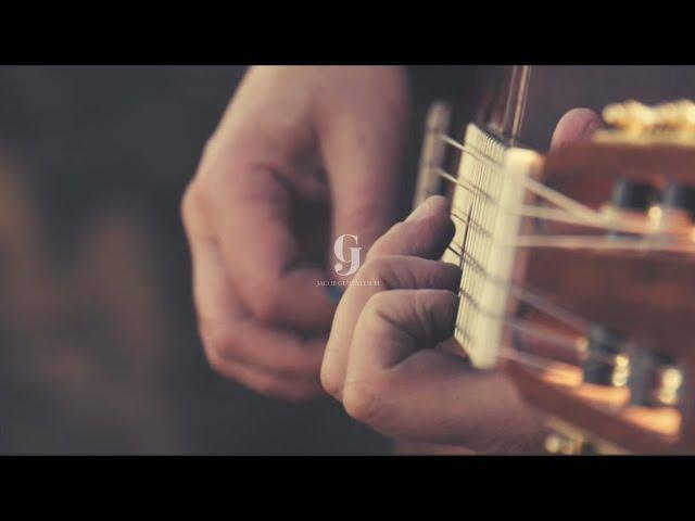Zsa-Zsa | Jacob Gurevitsch | Spanish Instrumental acoustic guitar music