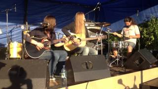 FREEDOM Unplugged Ozzy Osbourne Mama i'm coming home Cover