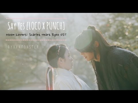 (karaoke-thaisub) Say Yes - Loco X Punch (Moon Lover Ost.)