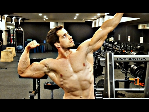 12-week Full Body Training Program | EP #1 | How to build muscle mass | SANDOR MARGITTAI