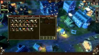 Let's Play The Guild 2: Renaissance Part 47 - Plague! Procreation Problems, and Solution!!!