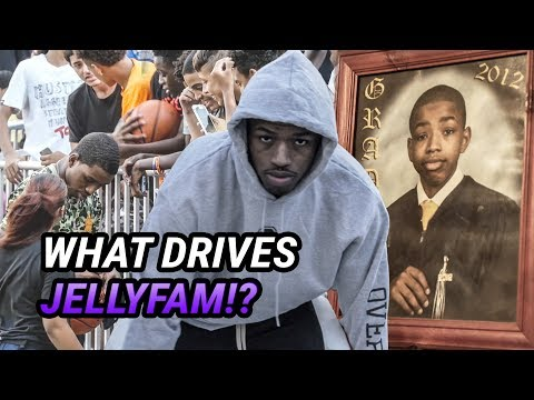 Isaiah Jellyfam Washington Takes Us BACK HOME To Harlem & Opens Up About His Dad 😱
