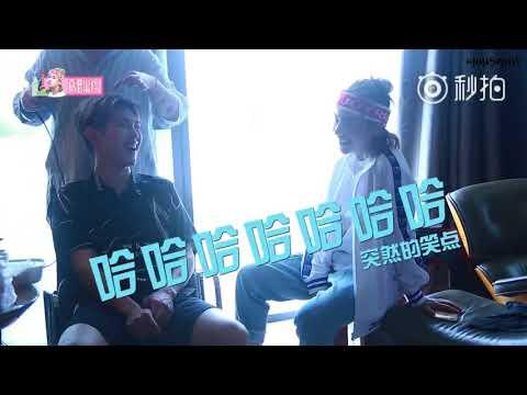 {ENGSUB} 180507 Ever Changing Xiao Rui's Shanghai Trip - Han Mubo Cut