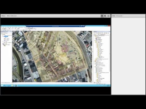 Geographic Information Systems (GIS) for Genealogists - Blake Gulbransen