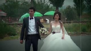 Marneuli wedding drift