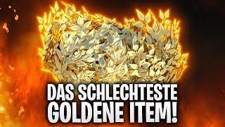 DAS SCHLECHTESTE GOLDENE ITEM! 🥇 | Fortnite: Battle Royale
