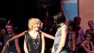 CSHS - Thoroughly Modern Millie