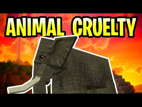 Minecraft Animals That Will Never Come! Sharks, Elephants, T