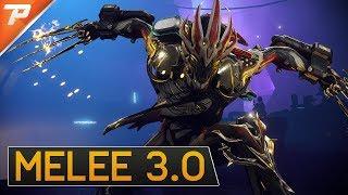 Warframe: Melee 3.0 & Everything Changing - Refresher