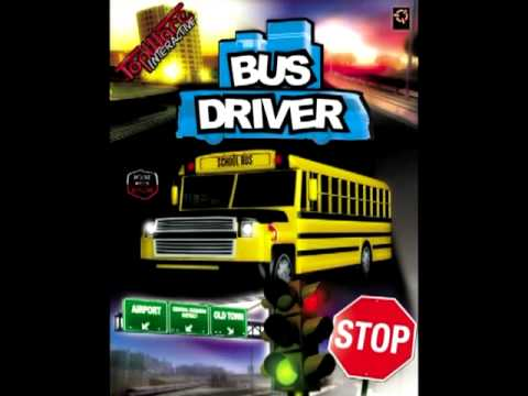 Bus Driver The Game Soundtrack: Main Menu