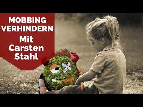 Anti-Mobbing Kampagne von Carsten Stahl im biblischen Licht