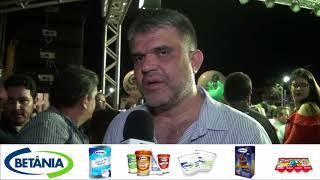 Dep Leonardo Pinheiro Ordem de serviço do Hospital Vale Jaguaribe