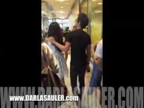 kathniel behind the scene shes dating gangster wattpad