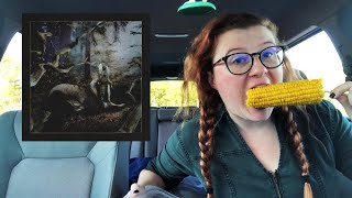 Eating Corn and Talking About Earl Sweatshirt#39s New Album