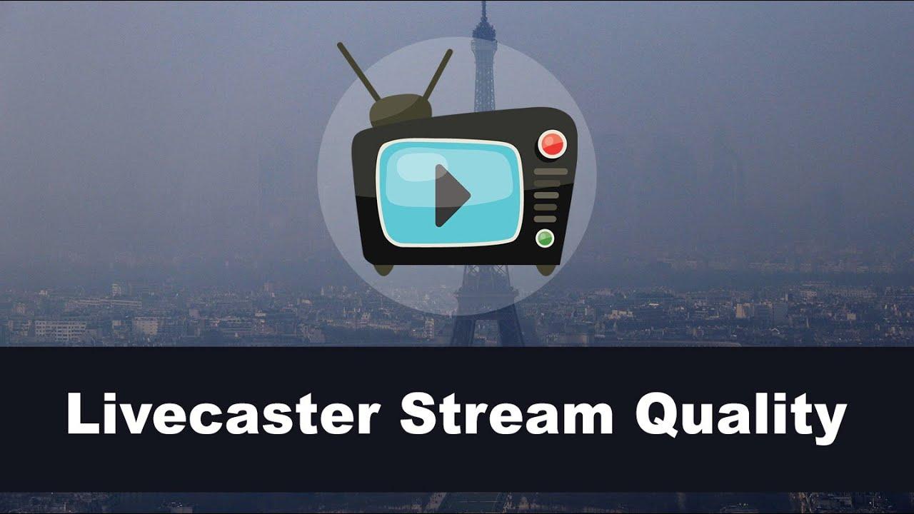 Stream Qualit�T