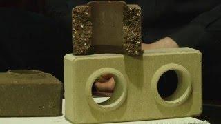 Развенчание мифов о 3D-кирпиче (напоминает «лего-кирпич»)