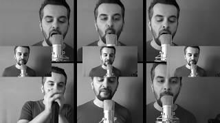 Video Imagine Dragons - Thunder - Acapella Cover download MP3, 3GP, MP4, WEBM, AVI, FLV Juli 2018