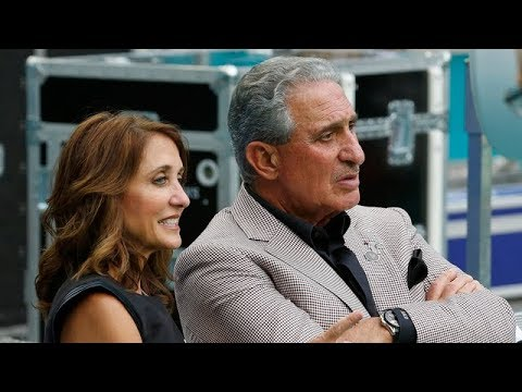 Wife of Falcons Owner LEAVES After 2 Yrs 0f Being MARRlED