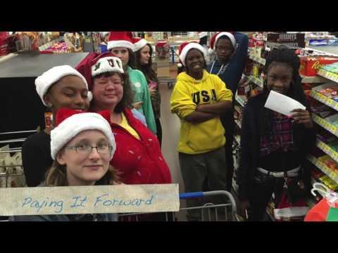 Carolina Consortium for Enterprise Learning Video: Manning Junior High School Year 2 CCELing