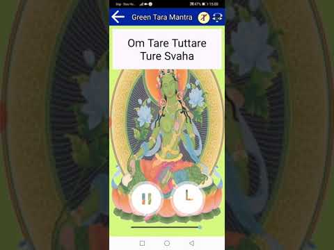 Tibetan Buddhist Mantras For Pc - Download For Windows 7,10 and Mac