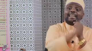 Sheikh Othman Maalim - Zulma na Madhara yake